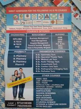 Manvon Education Consultancy