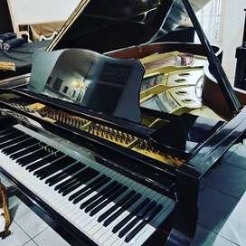 Yamaha C7 grand Piano buatan jepang