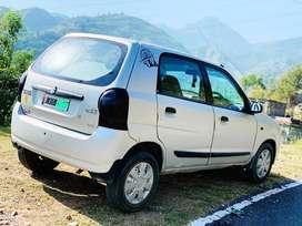 Maruti Suzuki Alto K10 2015 Petrol 34000 Km Driven