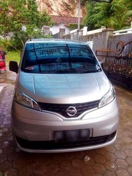 Nissan EVALIA Th 2014