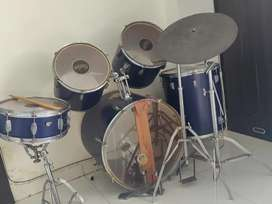 Drum Sets in mint condition
