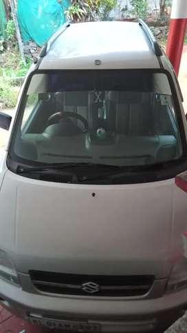 Maruti Suzuki Wagon R 2007 Petrol 100000 Km Driven