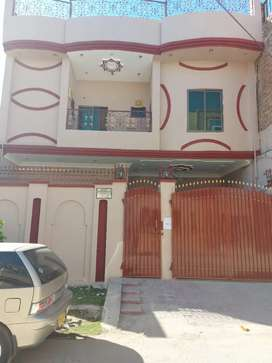 5 marla house for sale in lodhi colony gulghast  multan