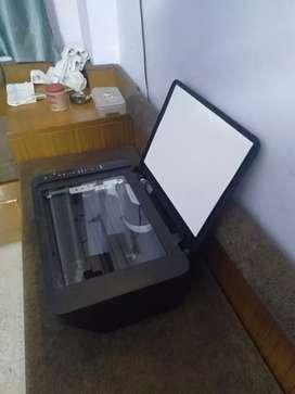 Canon Pixma MG 2570S printer