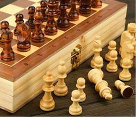 Online and offline chess classes for all age group