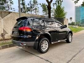 [KM 94rb] Mitsubishi Pajero Sport Exceed 2010/09