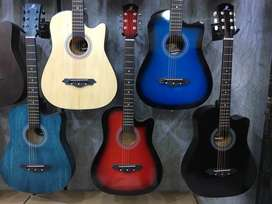 Acoustic Guitar New pack