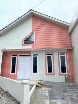 Rumah baru dan cantik murah kali di Medan Johor
