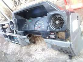 Dashboard Land Cruiser Model1988