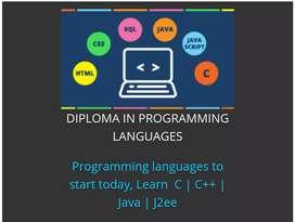 Required teacher for  C++ , Java & python