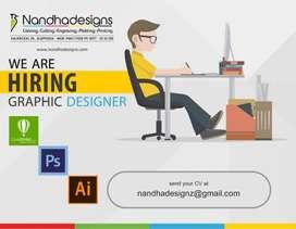 Designer, office assistant