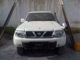 Nissan Safari Petrol 1999 model 4200cc