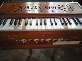 S.Mandal & Co. Harmonium 2voice (fixed price)