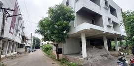 Budget Flats - 908Sq.Ft, 36.50Lacs @ Nanmangalam(80% Loan, Negotiable)