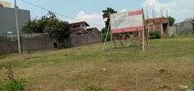 Tanah Kapling Dekat Pusat Kota Bisa Cicil 12 kali