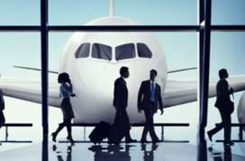 Job vacancy for domestic and international Airline