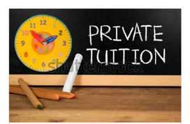 I need students for home tuition interested parents can contact