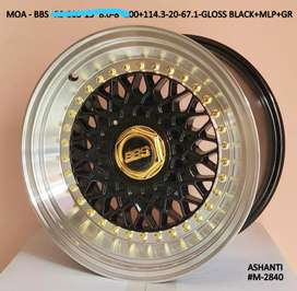 Swift BBS Mag & Alloy wheels For sale