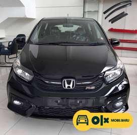 [Mobil Baru] PROMO KHUSUS LEBARAN HONDA BRIO SATYA