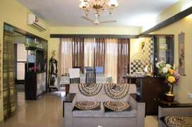 3bhk fully furnished flat is available for sale in Fatima Nagar