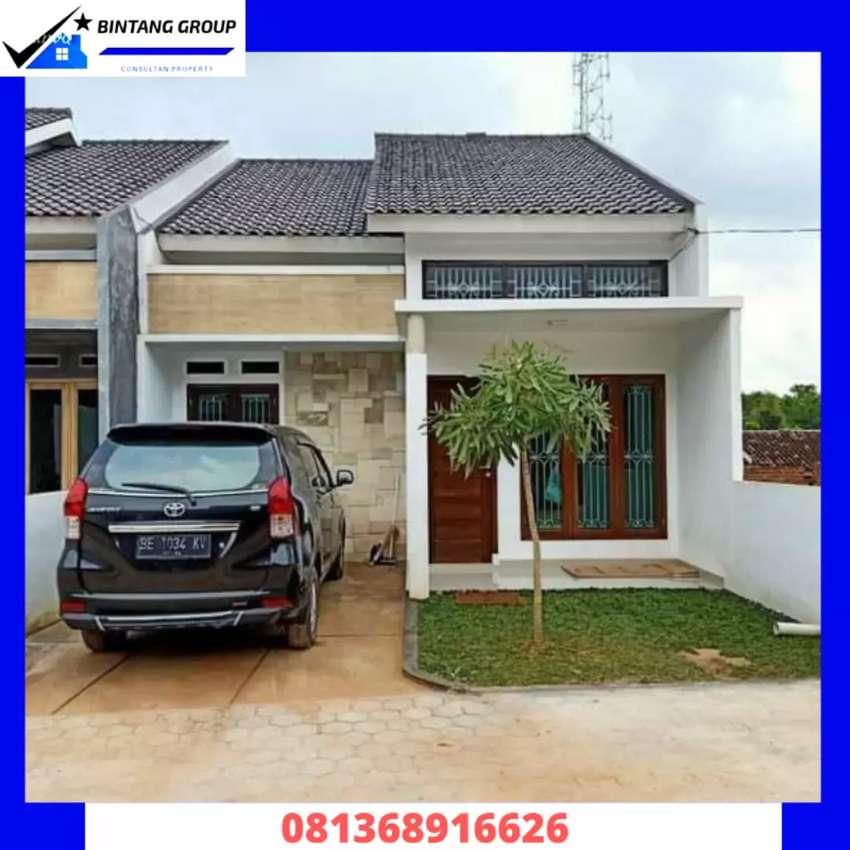 Rumah mewah di radar Lampung..iit 0
