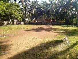 (ID-149036) Commercial 60 cent land for rent at Muttathara