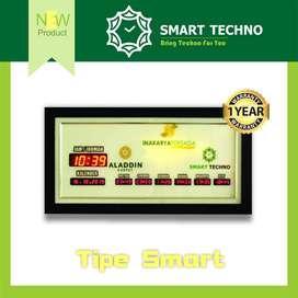 Beli Sekarang Jam Sholat Masjid Tipe Smart Awet abs_