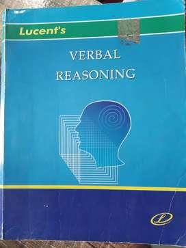 Lucent verbal reasoning