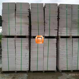 Supplier Bata Ringan Merk Citicon Focon Blesscon Per Meter