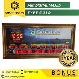 Toko Jual Jam Digital Untuk Masjid Kabupaten Kuningan