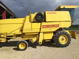 New Holland 8050 for sale