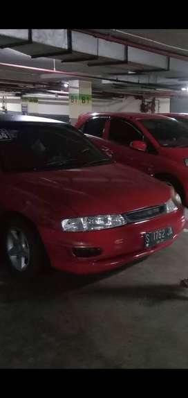 Timor Merah DOHC Tipe S515i Tahun 2001