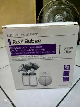 Pompa ASI Real bubee double Electric