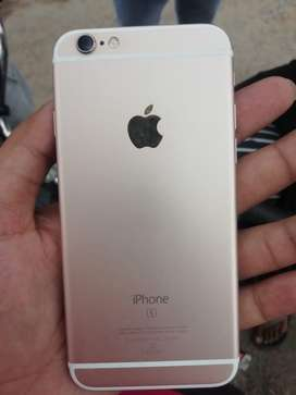 Iphone 6 32 gb 1 year out no scrach new Condition hurry uo Only 10990