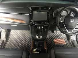 karpet Honda CRV turbo 7 seater full bagasi