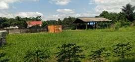 Dijual Tanah Jl. Pasar 1 Deli Tua ex Pabrik Arang