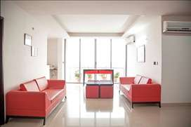 luxurious 3bhk flat for sale near gachibowli