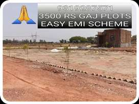 18 month EMI RESIDENTIAL PLOTS GREATER NOIDA