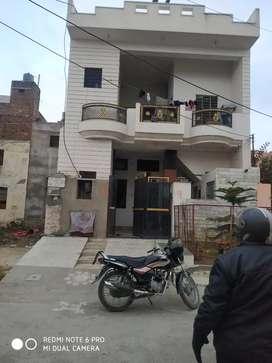20X45=100 gaj JDA patta , 4-S , Sikar Road Jaipur