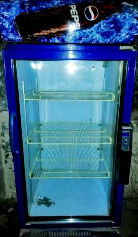 PEPSI CHILLER FOR SALE
