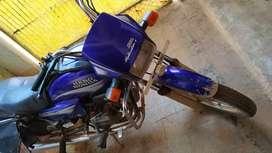 Hero Honda splendor plus in good condition single use