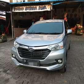 Xenia 1.3 R 2016 DP17jt km32rb PKB 03-21 BK Medan GREAT new R STD X