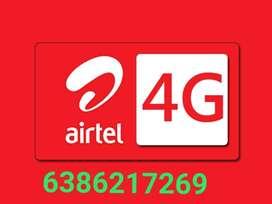 Senior hr[priyanshi mam] Airtel4g [fix salary] delivery/collection