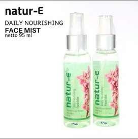 Natur E Daily Nourishing Face Mist / Face Wajah