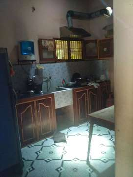 Located very near to bus stop & main road