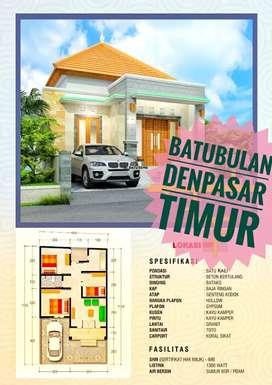 Jual Rumah 3 Kamar Batuyang Sukawati Gianyar Dentim Bali