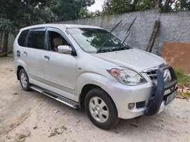 Toyota Avanza MT 2009