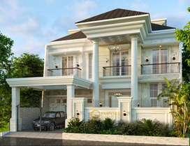 Jasa Arsitek Pekanbaru Desain Rumah 627m2