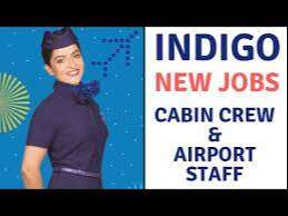 Urgent requirement for cashier, ticket incharge, flight attendant