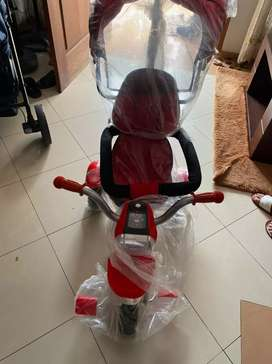 sepeda baby merk Genio (super mulus)
